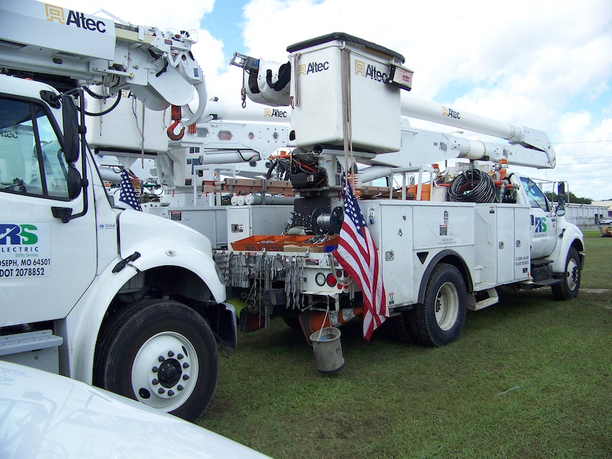 RS Electric Utility Services