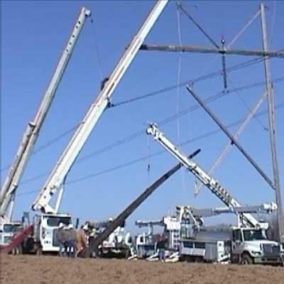 Transmission Maintenance & Services